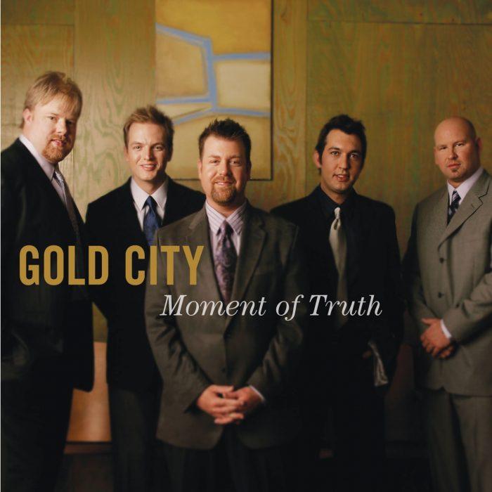 Moment Of Truth album cover