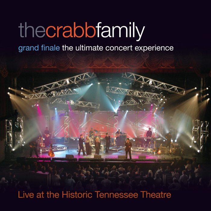 Grand Finale album cover
