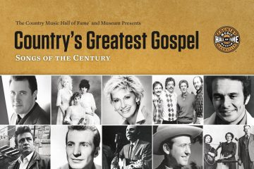 Country's Greatest Gospel Songs: Gold Edition thumbnail