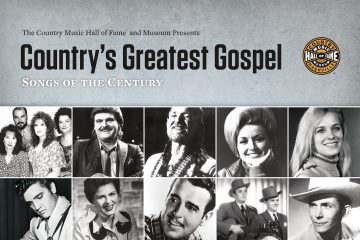 Country's Greatest Gospel Songs: Platinum Edition thumbnail