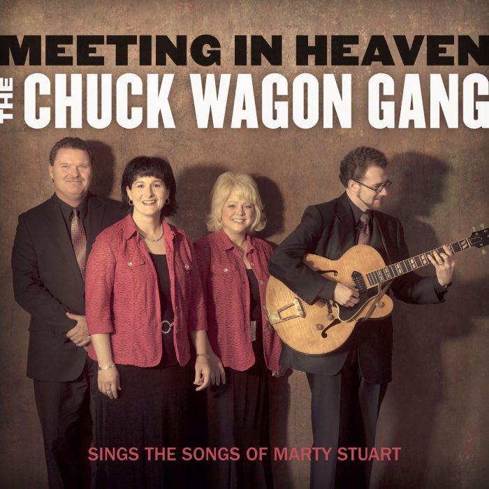 Meeting In Heaven album cover