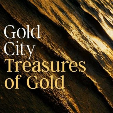 Treasures Of Gold album cover