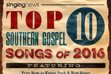 Singing News Top 10 Songs 2016 thumbnail