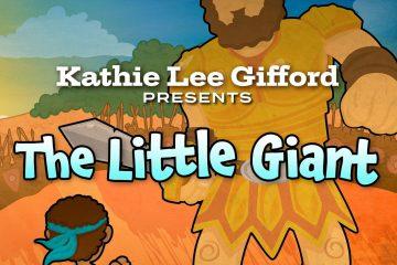 The Little Giant thumbnail