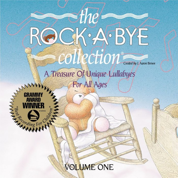 Rock-A-Bye Collection album cover