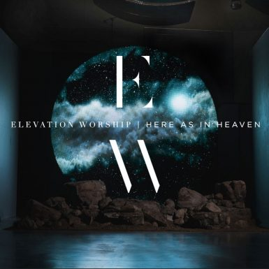 Here As In Heaven album cover