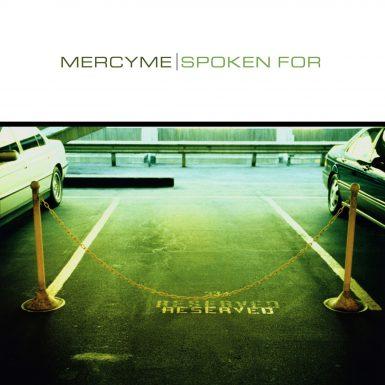 Spoken For album cover