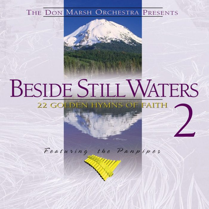 Beside Still Waters Vol 2 album cover