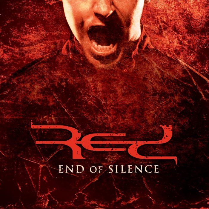 End Of Silence album cover