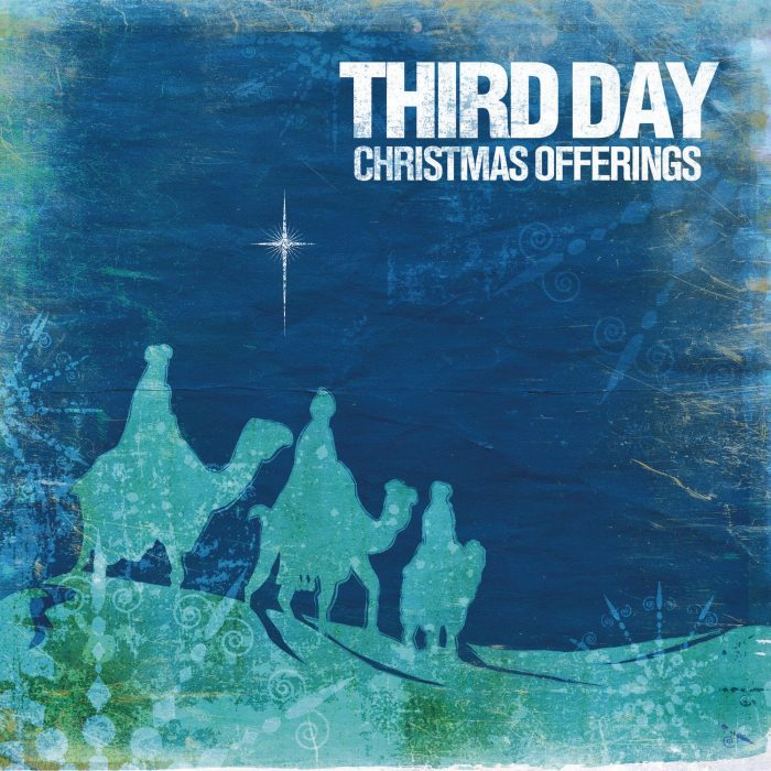 Christmas Offerings album cover