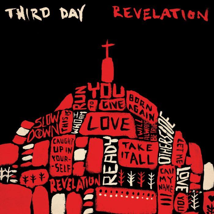 Revelation album cover
