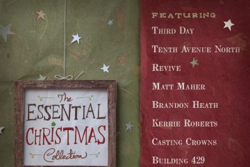 The Essential Christmas Collection thumbnail
