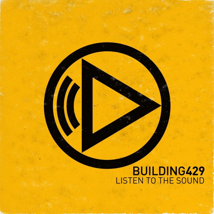 Listen To The Sound album cover
