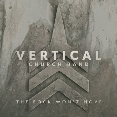 The Rock Won't Move album cover