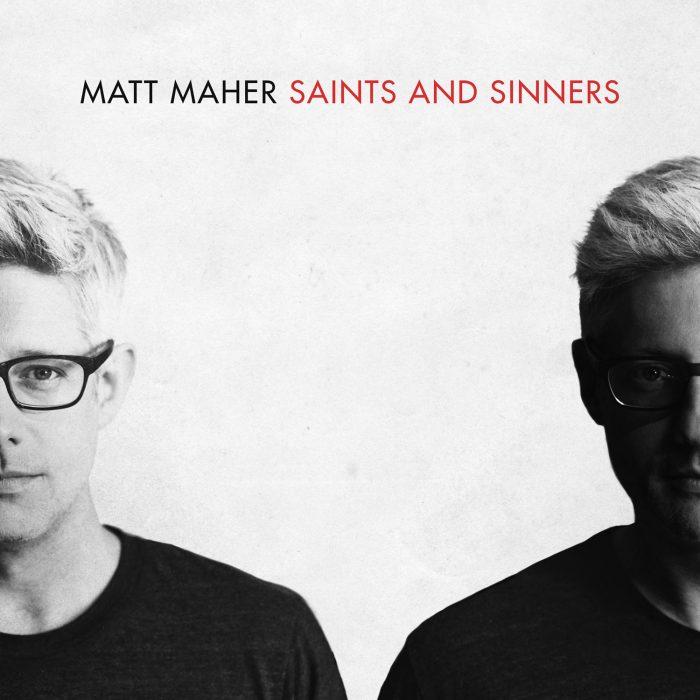 Saints & Sinners album cover
