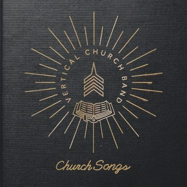Church Songs album cover