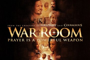 War Room: Music from the Original Motion Picture thumbnail