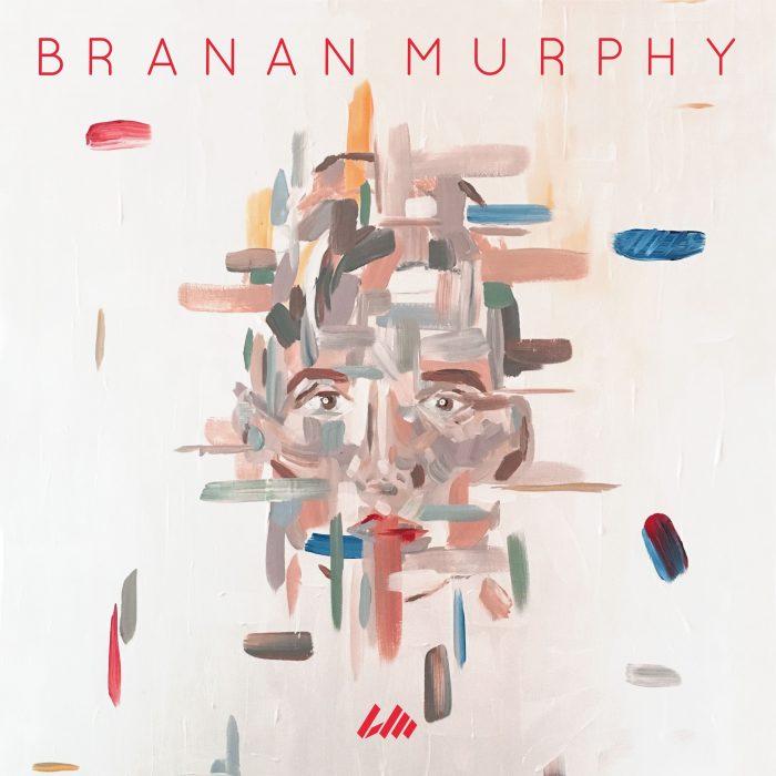 Branan Murphy – EP album cover