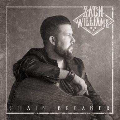 Chain Breaker album cover