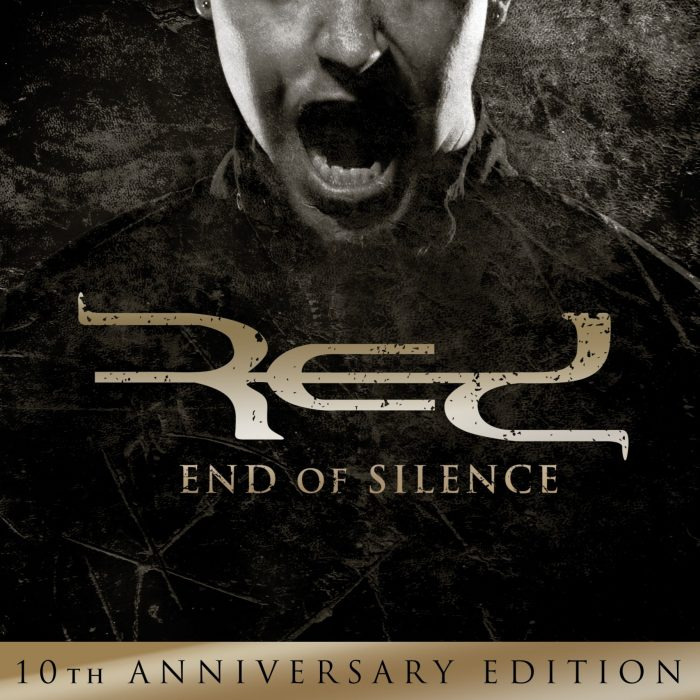 End Of Silence 10-Year Anniversary Edition album cover