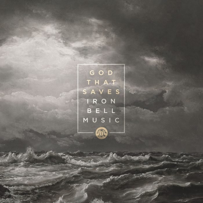 God That Saves album cover