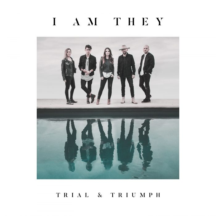Trial & Triumph album cover