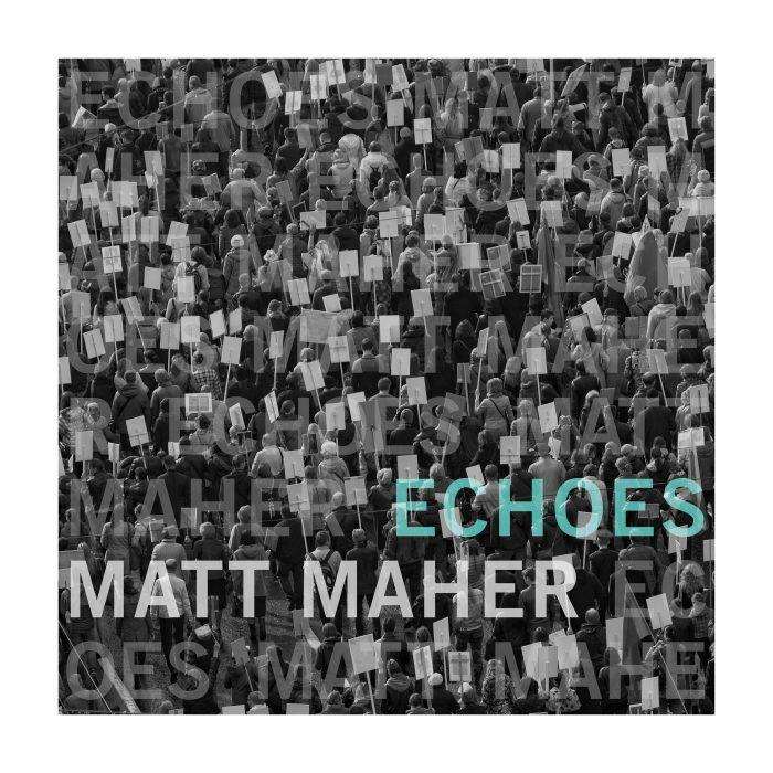 Echoes album cover