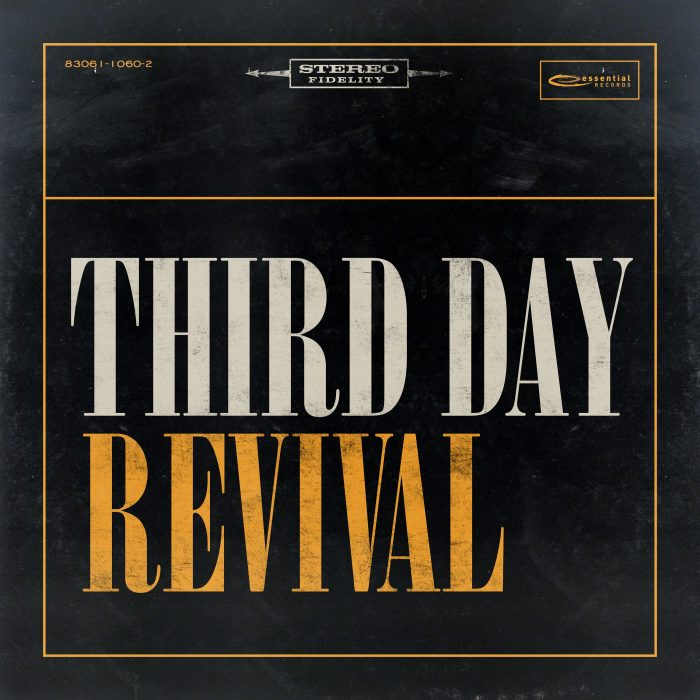 Revival Deluxe Edition album cover