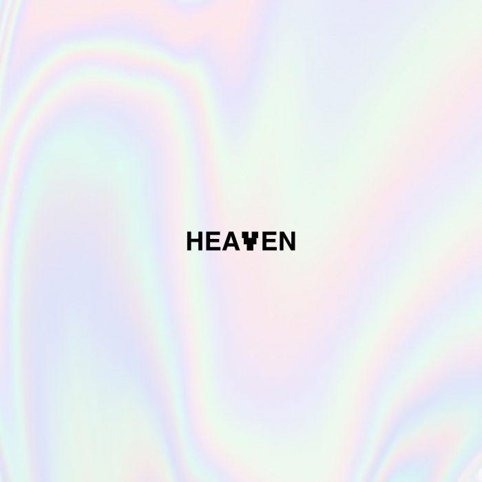 Heaven – EP album cover