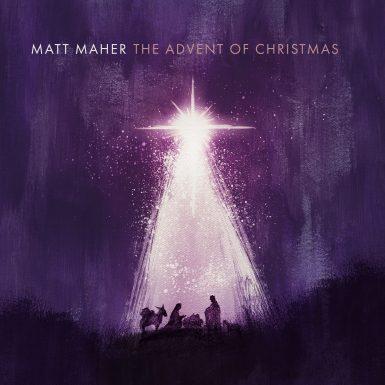 The Advent of Christmas album cover