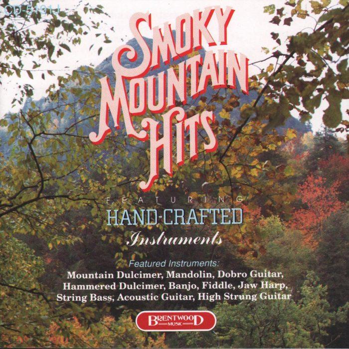 Smoky Mountain Hits album cover