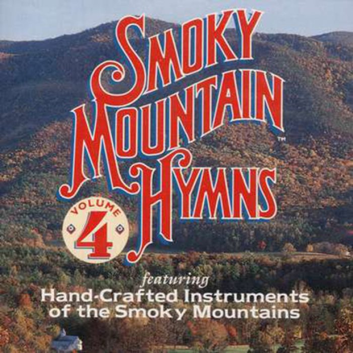 Smoky Mountain Hymns Vol 4 album cover