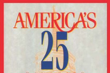 America's 25 Fav Hymns Vol 1 – Split thumbnail