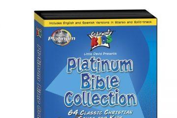 Cedarmont Platinum Bible Collection thumbnail