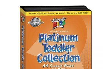 Cedarmont Platinum Toddler Collection thumbnail