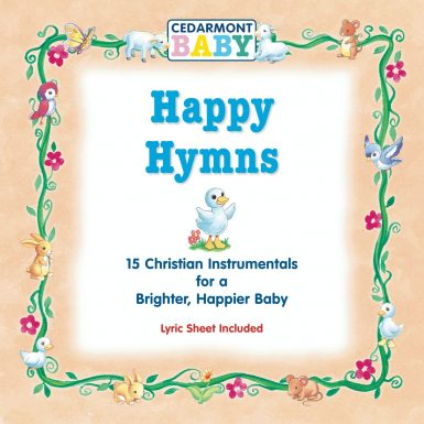 Happy Hymns album cover