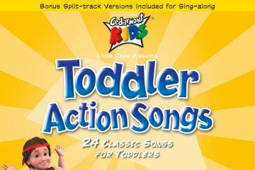 Toddler Action Songs thumbnail