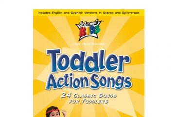 Toddler Action Songs thumbnail