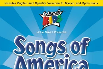 Songs Of America thumbnail