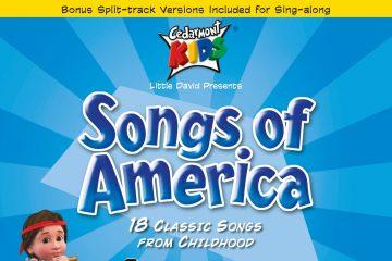 Songs Of America thumbnail