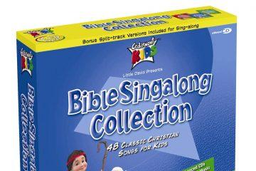 Bible Singalong Collection thumbnail