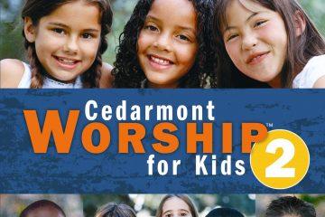Cedarmont Worship For Kids Vol 2 thumbnail
