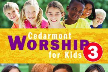 Cedarmont Worship For Kids V3 thumbnail