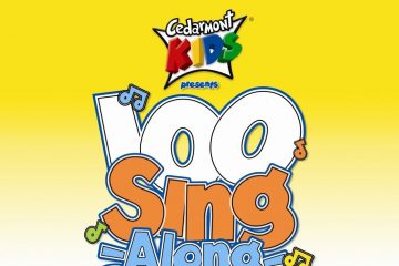 100 Singalong Songs For Kids Dvd 3-Pack thumbnail