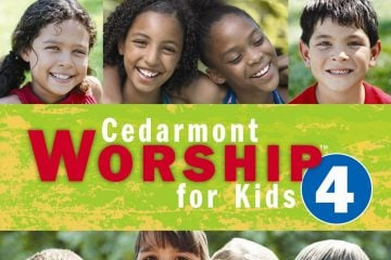 Cedarmont Worship For Kids Split Track V4 thumbnail