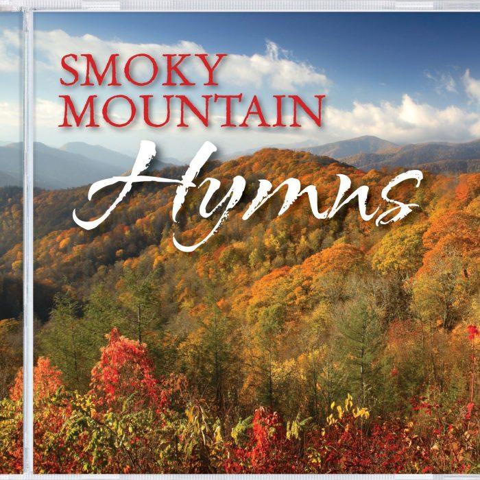 Smoky Mountain Hymns 1 album cover