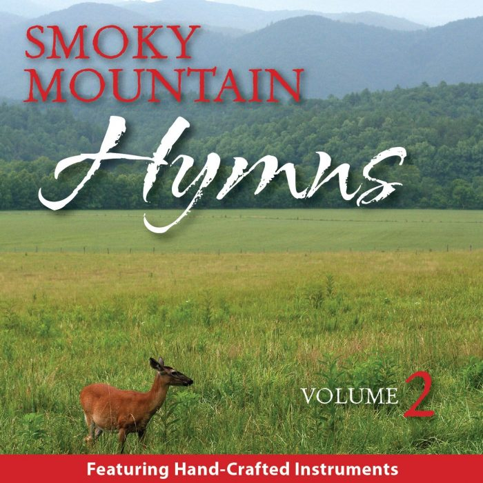 Smoky Mountain Hymns 2 album cover