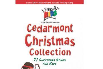 Cedarmont Christmas Collection thumbnail