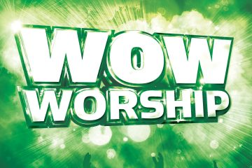Wow Worship (Lime) thumbnail