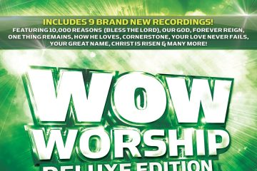 Wow Worship (Lime) Deluxe thumbnail